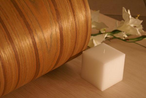 Шпонування з натуральної деревини,любої конфігурації